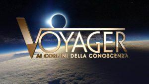 Voyager、RAI,Radiotelevisione Italiana、John Titor
