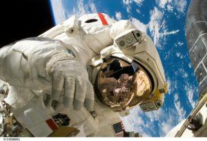 宇宙飛行士、有人宇宙飛行