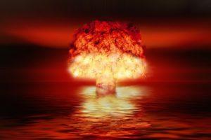 核兵器、大量破壊兵器