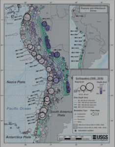 ペルー地震、予言、ジョンタイター