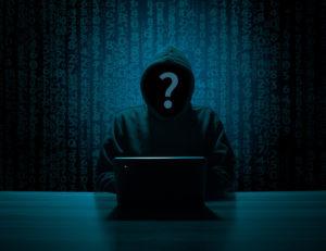 タイムマシン、タイムトラベラー、ハッカー、謎