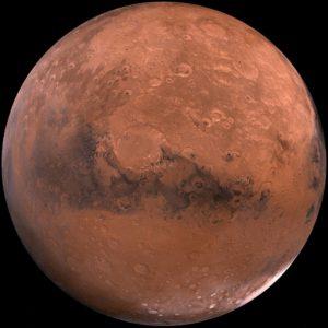 火星、移住、住める、温度、距離