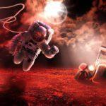 火星に住める?4Kで見える火星探査機からの画像!移住先はここ?