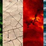 風・地・火・水の時代はどんな時代?歴史が証明するエレメントの特徴!